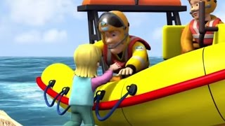 Fireman Sam NEW Episodes - Fireman Sam