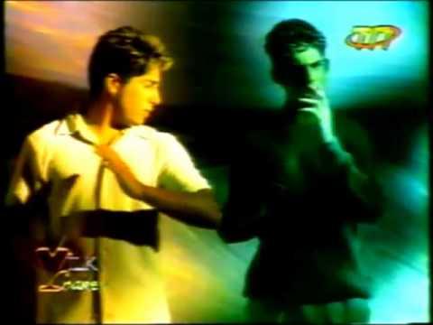 Rene y Renny - Deshojo la Margarita (Video Official)