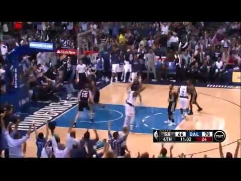 Al-Farouq Aminu Highlights 2014-2015 - Dallas Mavericks
