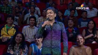Comedy Nights With Kapil Vishal Shekhar 26th Oct 2014 Full Episode Hd