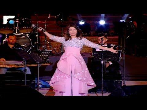 Samira Said - Bessalama - Baalbeck Festival | 2017 | سميرة سعيد - بالسلامة السلامة - مهرجان بعلبك