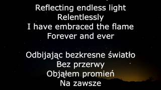 Depeche Mode - Heaven (lyrics + napisy pl)