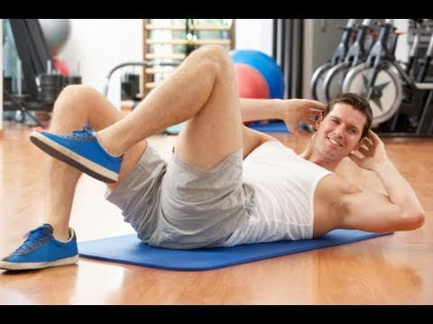 Beginner 6 Pack Abs Workout , lose belly fat fast!