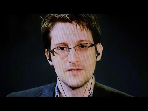 Snowden revelations: Three years on