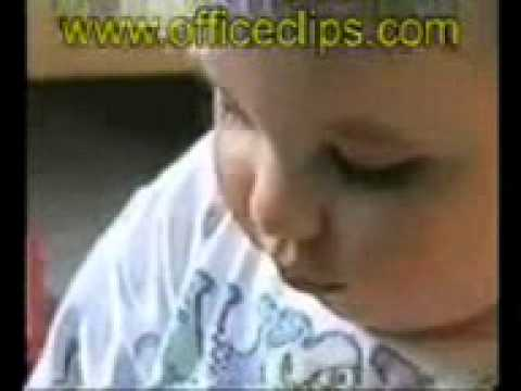 Copy Of Baby-study.3gp video