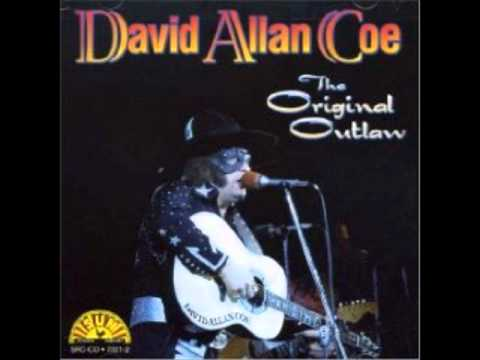 David Alan Coe - Seven Mile Bridge