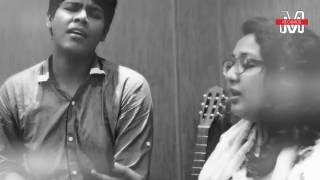 NEEL PAKHIR DANA, PAYEL AND SHAHRUKH PRACTICE SESSION, M RECORDS PRESENTS