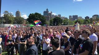 Australia votes #YES for marriage equality