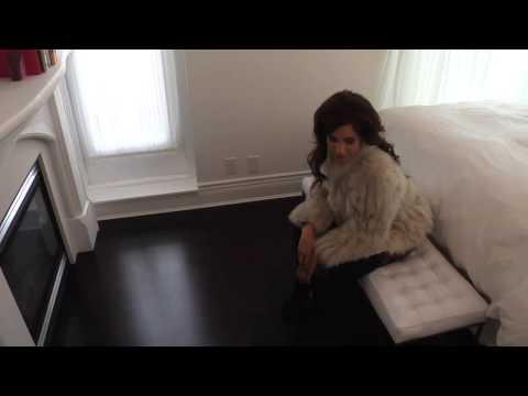 The Lab Magazine - ISSUE 00 - CARLY POPE - behind the scenes Video