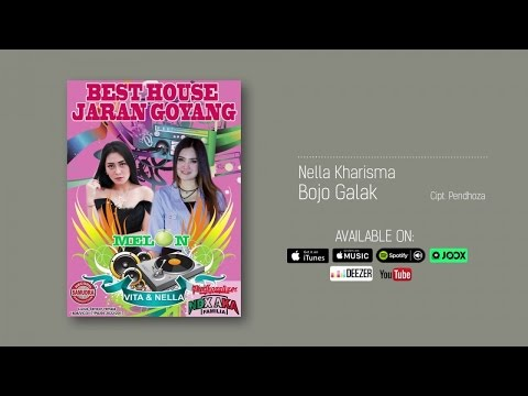 Download Lagu Nella Kharisma - Bojo Galak (House Version)