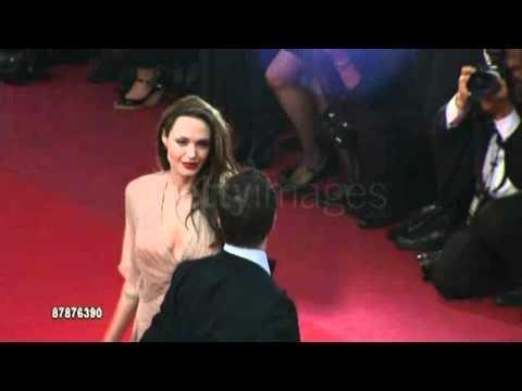 Brad Pitt & Angelina Jolie @ Cannes 2009