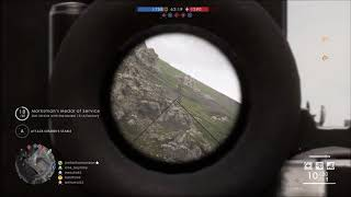 Battlefield™ 1 single action rifles
