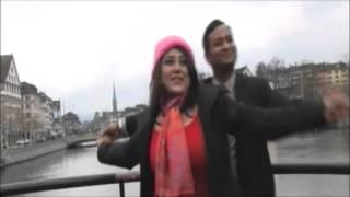 AMI SUDHU CHEYECHI TOMAY BANGLA SONG ACTORS SHAHNOOR AND REAJUL ISLAM KAWSAR ITALY & SWISS NIRMITO