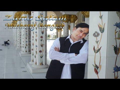 media musharaf bangash new pashto song