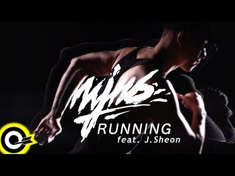 頑童MJ116 feat. J.Sheon-Running  (官方完整版MV)(HD)