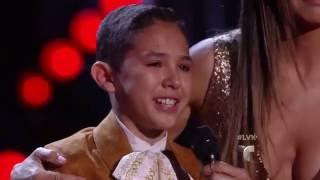 Download Lagu Isaac y Jossue se despiden de La Voz Kids  | La Voz Kids 2016 Gratis STAFABAND