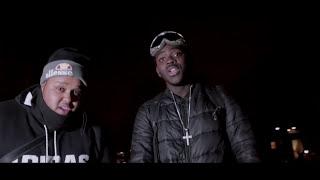 BLACKSCOMEDY X CHUNKZ -  (Addison Lee Parody) UCK QUEEN [Music Video]