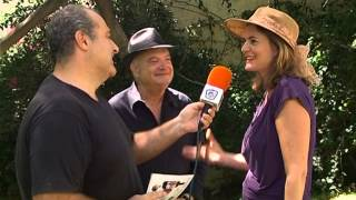 Entrevista French Latino - TV Motril