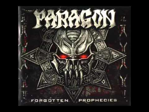 Paragon - Forgotten Prophecies