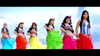 Aramagiri Sublakshmi   BAHADDUR kannada HD Song   Radhika Pandit Druva sarja