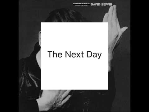 Bowie, David - You Feel So Lonely You Could Die
