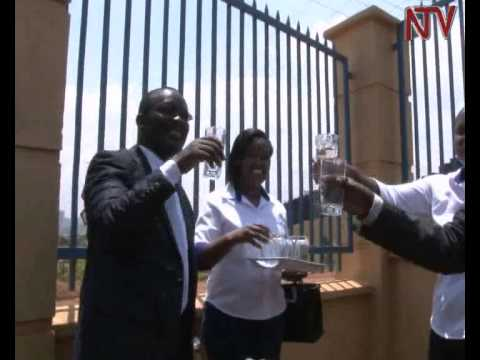 Ugandan official: typhoid sickens hundreds in capital - worldnews.com