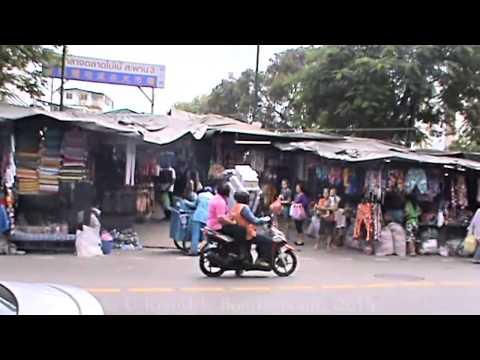 BoBae Market, Krung Kasem road, Pom Prap Sattru Phai District, Bangkok, Thailand. ( 1 )