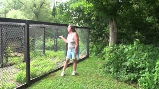 JULY 27 2013   HORRIBLE NEIGHBOR....BARBRA LYNNE HARRINGTON-DARLING