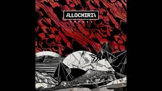 ALLOCHIRIA - Lifespotting (audio)