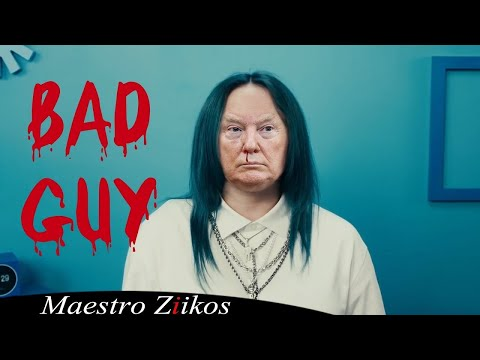 Bad guy Donald Trump. OFICIAL VEVO #2