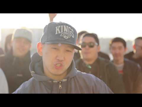 YAKUTSK MC's   HIP HOP PART#1 клип 2014 Full HD