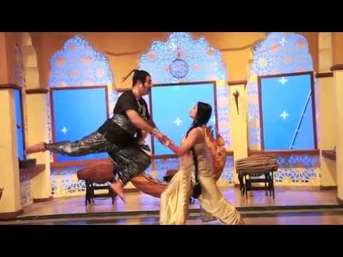 Uttama Villain - Kadhalaam Kadavul Mun Making Video   Kamal Haasan, Ghibran