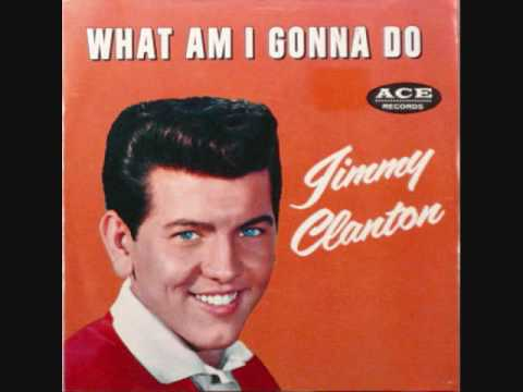 Jimmy Clanton - What Am I Gonna Do