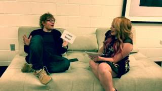 Download Lagu Ed Sheeran Plays Never Have I Ever With Heather Collins From Mix 94.1 Gratis STAFABAND