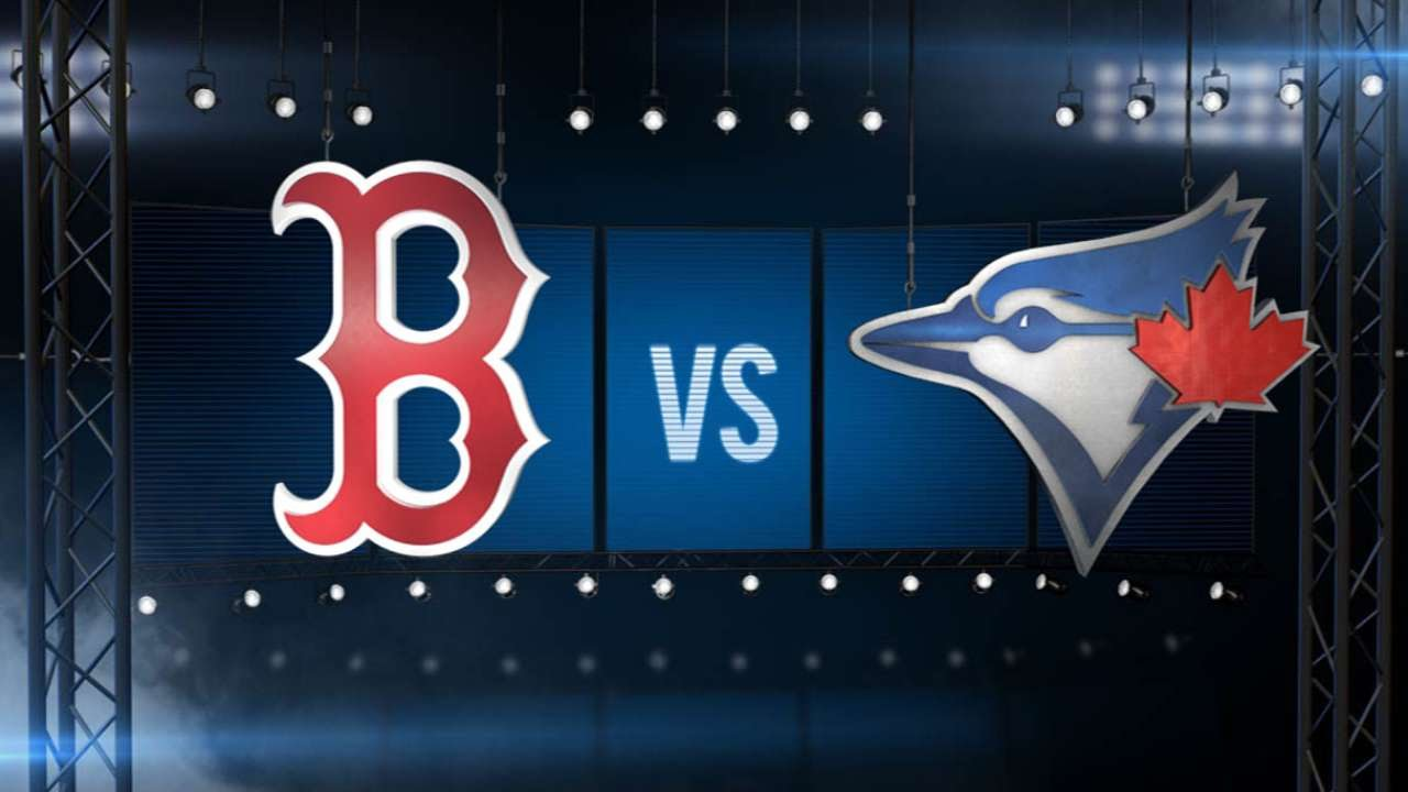 7/2/15: Boston's offense explodes for 12 runs in win