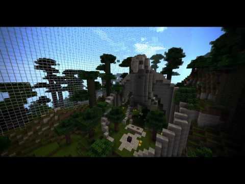 The Beauty of Minecraft