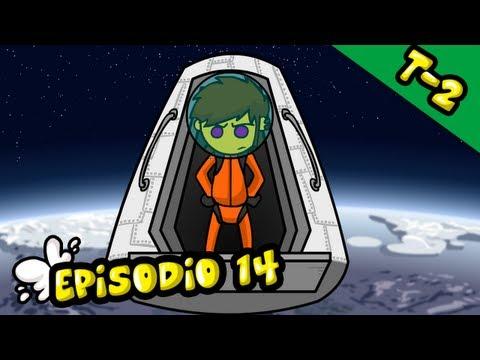 Vete a la Versh - Temporada 2, Episodio 14: Caída Libre