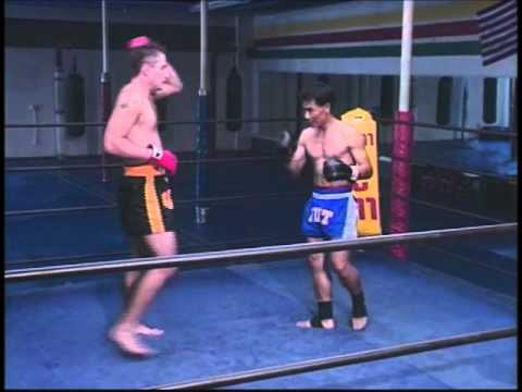Fighting Techniques for Muay Thai Image 1