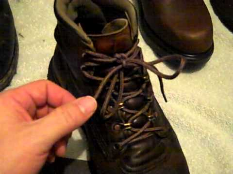 Redwing boots service