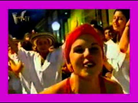 CAROLINA SABINO   La Reina De La Cumbiamba Video