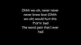 Trey Songz - Heart Attack Lyrics
