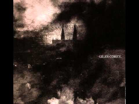 Giles Corey - The Haunting Presence