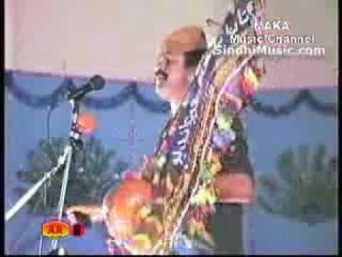 Jalal Chandio - Tu Yaari Kon Nibhaee