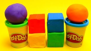 Play-Doh Surprise Toys Dices & Balls for Kids