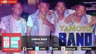 Ngurumo | YaMoto Band | Official Audio