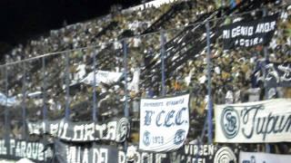LA GENTE LEPROSA vs Boca Unidos - DE LA CABEZA FUMANDO MARIHUANA♪
