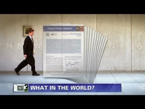 Fareed Zakaria GPS - What in the world