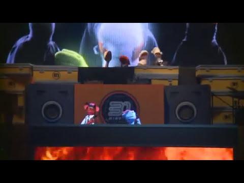 04 Parque de Diversiones (DVD 31 Minutos: Gira Mundial)
