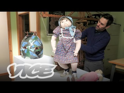The Secret History Of Cabbage Patch Kids video