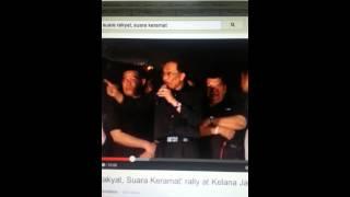 Anwar tuduh Kerajaan Guna Undi Bangla & lain2